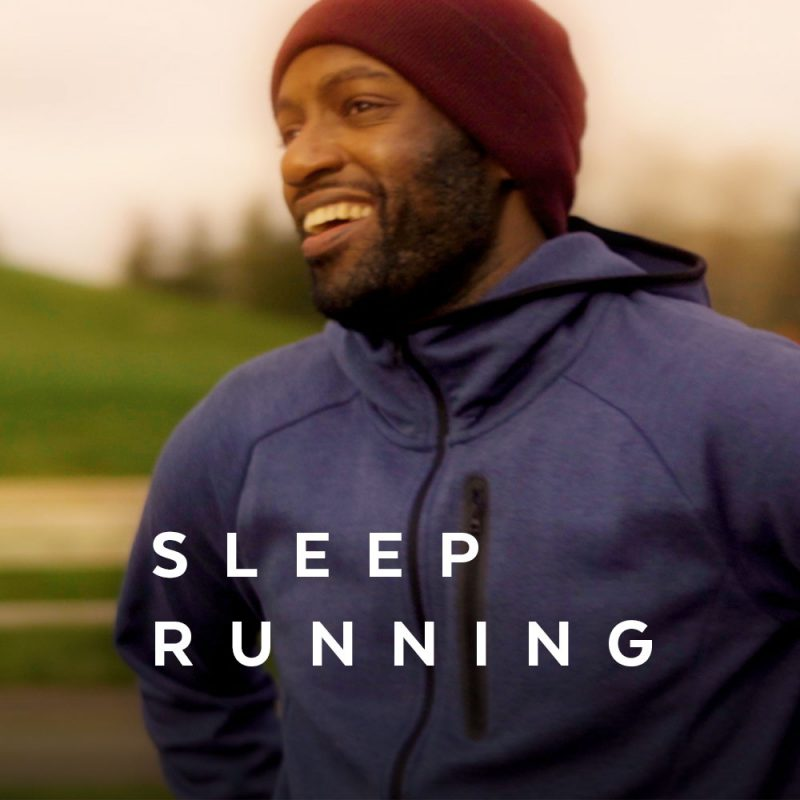 Sleep Running